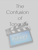 The Confusion of Tongues