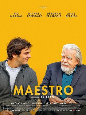 Maestro download
