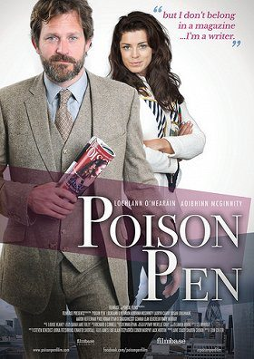 Poison Pen download