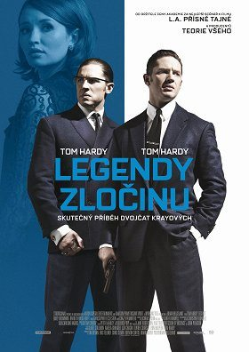 Legendy zločinu download