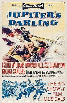 Jupiters Darling