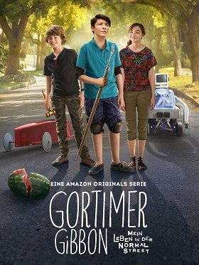 Gortimer Gibbons Life on Normal Street