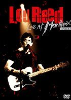 Lou Reed Live at Montreux