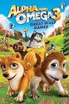 Alpha and Omega 3: The Great Wolf Games download