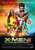 X-Men XXX: An Axel Braun Parody download