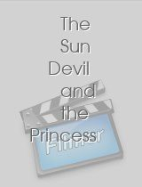 The Sun Devil and the Princess