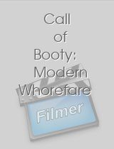 Call of Booty Modern Whorefare