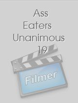 Ass Eaters Unanimous 19