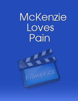 McKenzie Loves Pain