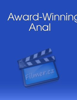 Award-Winning Anal download