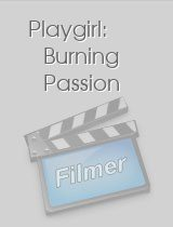 Playgirl Burning Passion