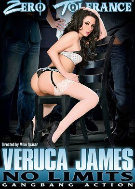 Veruca James: No Limits download