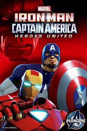 Iron Man and Captain America: Heroes United