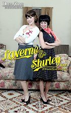 Laverne & Shirley XXX: A DreamZone Parody download