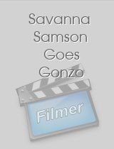 Savanna Samson Goes Gonzo