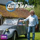 Top Gear speciál James May a lidové autíčko