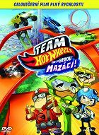 Team Hot Wheels: Kde se berou mazáci!