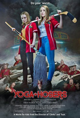 Yoga Hosers download