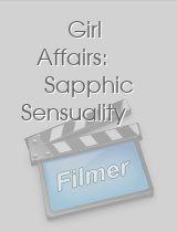 Girl Affairs: Sapphic Sensuality download