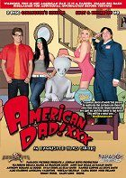 American Dad XXX An Exquisite Films Parody