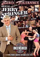 Official Jerry Springer Parody