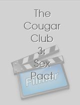 The Cougar Club 3 Sex Pact