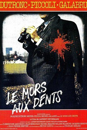 Mors aux dents Le