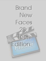 Brand New Faces 28 Teen Edition 2