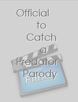 Official to Catch a Predator Parody 1