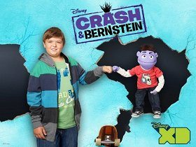 Crash & Bernstein download