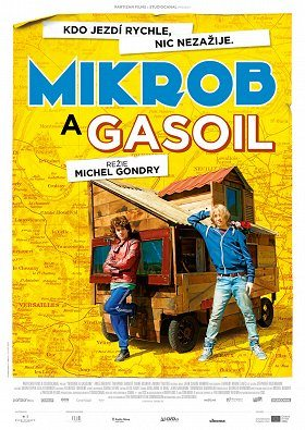 Mikrob a Gasoil download