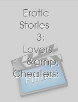 Erotic Stories 3: Lovers & Cheaters: The MILF Memoirs