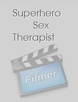 Superhero Sex Therapist
