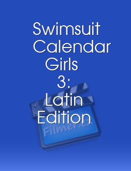 Swimsuit Calendar Girls 3: Latin Edition download