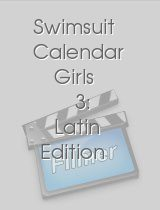 Swimsuit Calendar Girls 3 Latin Edition