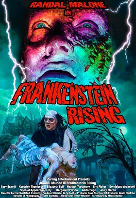 Frankenstein Rising download