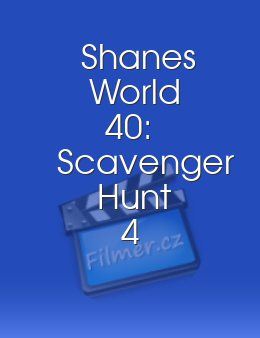 Shanes World 40: Scavenger Hunt 4 - Seattle
