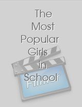 The Most Popular Girls in School