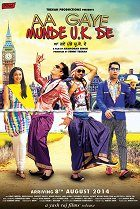 Aa Gaye Munde U.K. De download