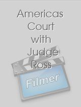 Americas Court with Judge Ross
