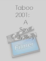 Taboo 2001: A Sex Odyssey download