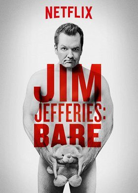 Jim Jefferies BARE