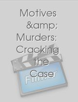 Motives & Murders Cracking the Case