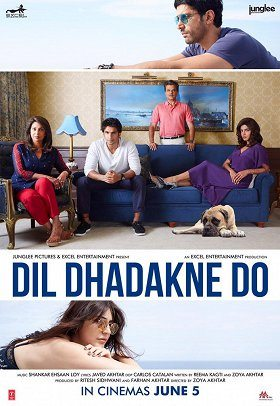 Dil Dhadakne Do download