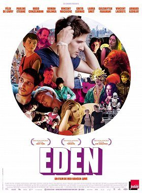 Eden download