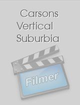 Carsons Vertical Suburbia