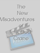 The New Misadventures of Ichabod Crane