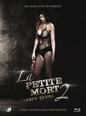 Petite Mort 2: Nasty Tapes, La download