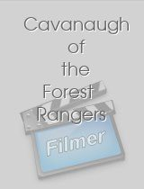 Cavanaugh of the Forest Rangers