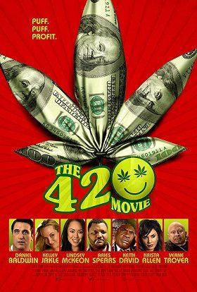 The 420 Movie Mary & Jane